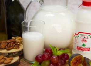 fromagerie marie kade montreal cheese yogurt dairy products ayran