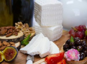 fromagerie marie kade montreal cheese yogurt dairy products espagnol